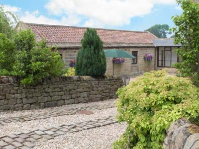 Well Barn Cottage, Ripley