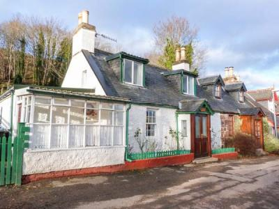 Rose Cottage, Strathpeffer, Highlands and Islands