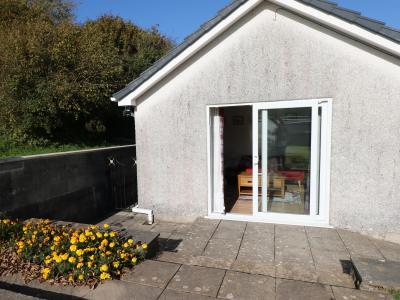 Broadford Farm Bungalow, Kidwelly