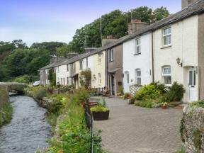 Lavender Cottage, Cark-in-Cartmel, Cumbria