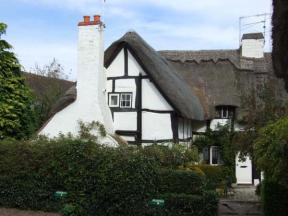 Bluebell Cottage, Shottery
