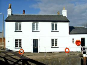 The Lock House, Gloucester