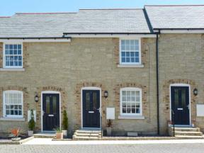 3 Old Post Office Mews, Brading