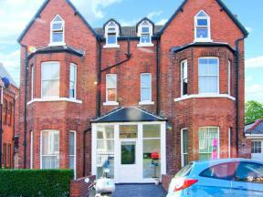 Carisbrooke House, Apartment 6, Scarborough, Yorkshire