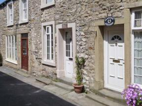 Bridle Cottage, Settle, Yorkshire