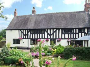 Stallington Hall Farm, Blythe Bridge, Staffordshire
