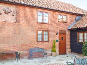 The Hayloft Cottage, Little Glemham