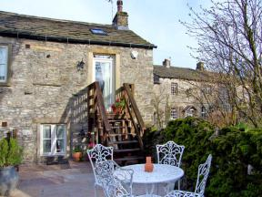 Lottie�s Loft, Grassington, Yorkshire