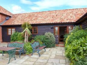 Poppy Cottage, Little Glemham, Suffolk