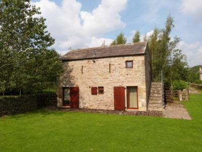The Bothy, Redmire, Yorkshire
