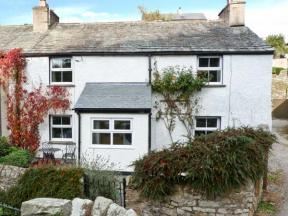 14 Low Row, Cark-in-Cartmel