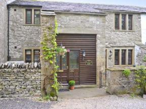 The Hayloft at Tennant Barn, Malham