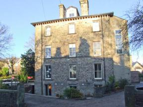 The Garden Flat, Buxton