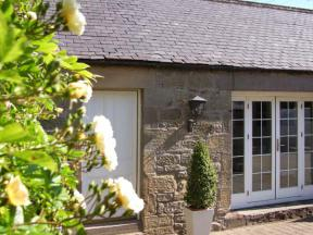 The Coach House, Chirnside, Borders