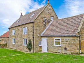 Tidkinhow Farm, Guisborough, Yorkshire