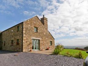 Cottam House Cottage, Ribchester