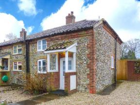 Broom Cottage, East Rudham
