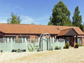 Stable Cottage, Necton