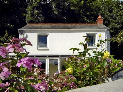 Coachman�s Cottage, Pentewan, Cornwall