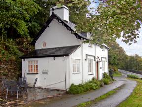 Braich-Y-Celyn Lodge, Aberdovey