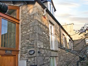 Wood Cottage, Kendal