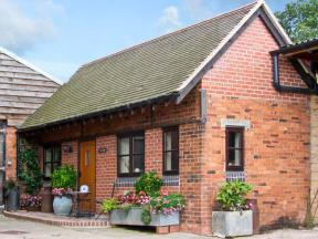 The Dairy, Leighton