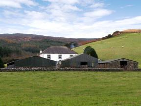 Homestone Farm, Campbeltown, Strathclyde