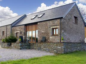Millbrook Barn, Llanddewi Skirrid