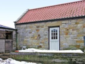 Barn Cottage, Robin Hoods Bay, Yorkshire
