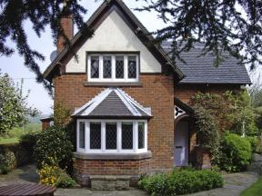 Gun End Cottage, Swythamley