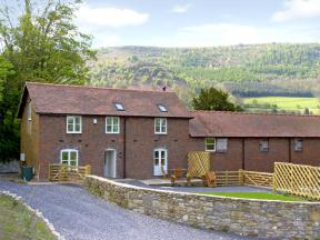 Bryn Howell Stables, Llangollen