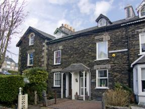 Number 16, Windermere, Cumbria