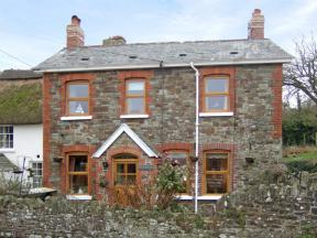 Elm Cottage, Westleigh, Devon