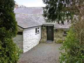 Conifers Cottage, Criccieth