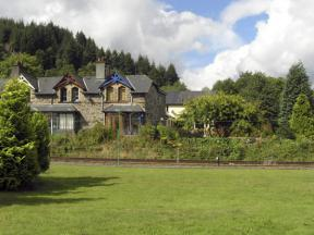 No 1 Railway Cottages, Betws-y-Coed