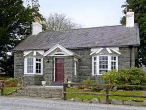 Hunting Lodge, Criccieth