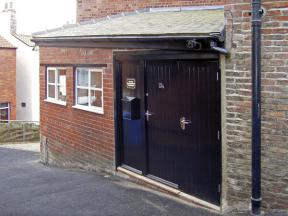 The Old Blacksmith�s Workshop, Whitby, Yorkshire