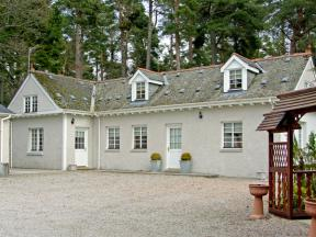 Dunstaffnage Cottage, Grantown-on-Spey