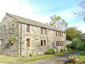 Stables Cottage, Hebden Bridge, Yorkshire
