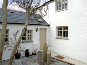 Willow Cottage, Lostwithiel, Cornwall