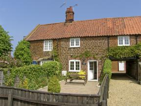 Kath�s Cottage, Heacham