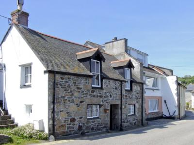 Chirgwin Cottage, Newlyn