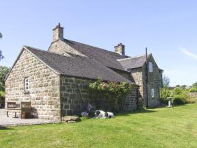 Willow House Cottage, Winkhill