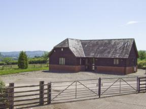 Hill Farm Cottage, Abbey Dore, Herefordshire