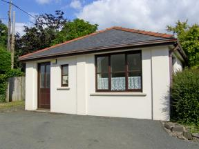 Clover Cottage, Wiston, Dyfed