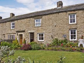Margaret�s Cottage, Reeth