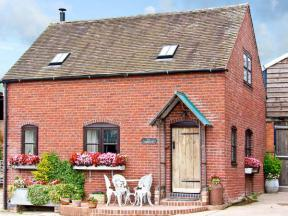 The Corn House, Leighton