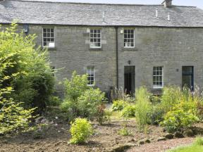 The Coach House, Chirnside