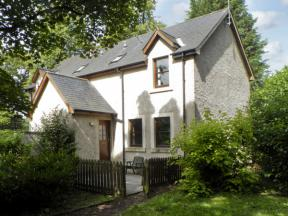 Groom's Cottage, Chirnside