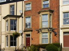 6 Abbey Terrace, Whitby, Yorkshire